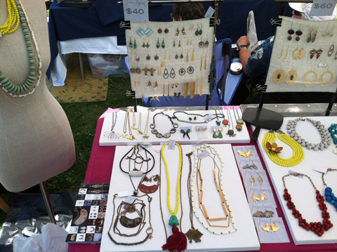 Jenne Rayburn Handmade Jewelry