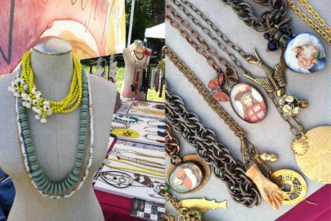 Jenne Rayburn Vintage Jewelry
