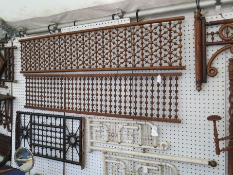 Victorian Woodwork Architectural Salvage
