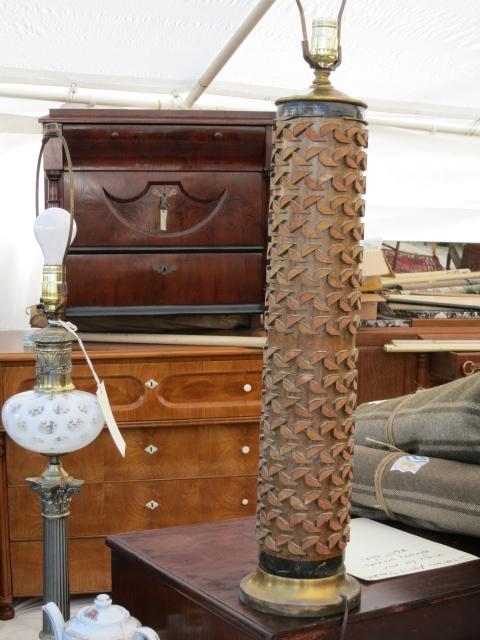 Antique Treasures Found at Brimfield Fall 2013