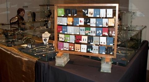 Hancrafted Jewelry-LACS-Jenne Rayburn