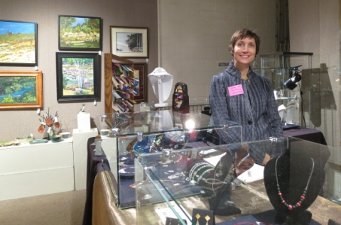 Handcrafted-Jewelry-Jenne Rayburn-Lexington-arts and crafts