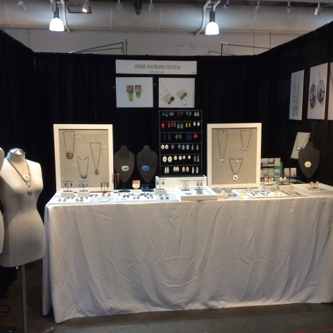 jenne rayburn-craftboston-holiday-show